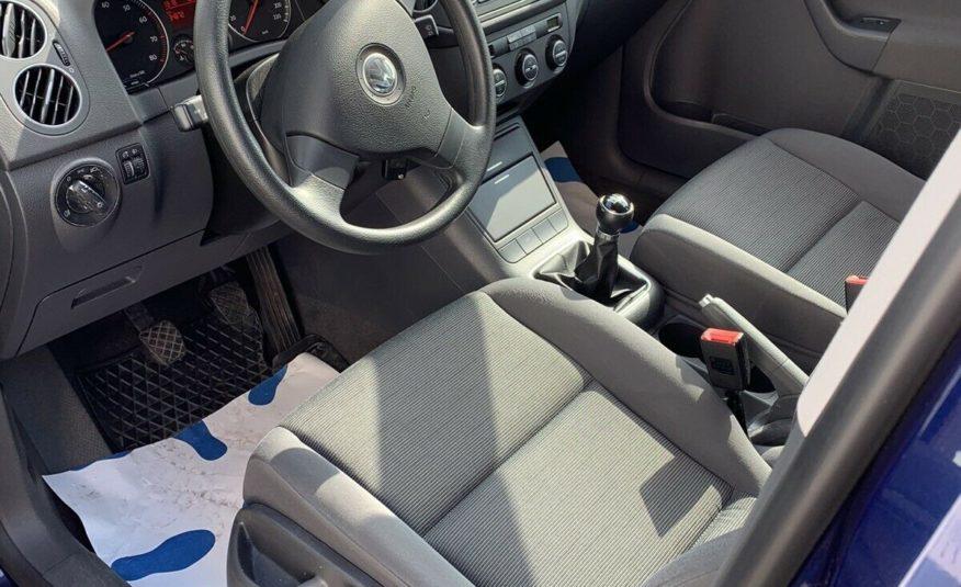 VW Golf Plus 1.4 Benzin