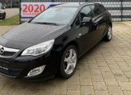 Opel Astra J Kombi Sports Tourer 1.4 eco flex