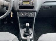 VW Polo V Comfortline 1.4 Benzin