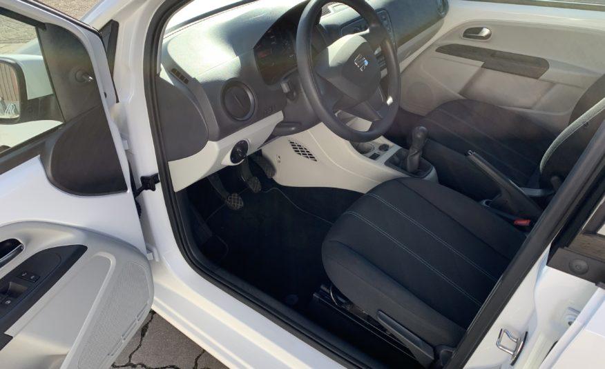 Seat MII 1.0 Style *Klima*EFH*ZV*5-trg*1. Hand*